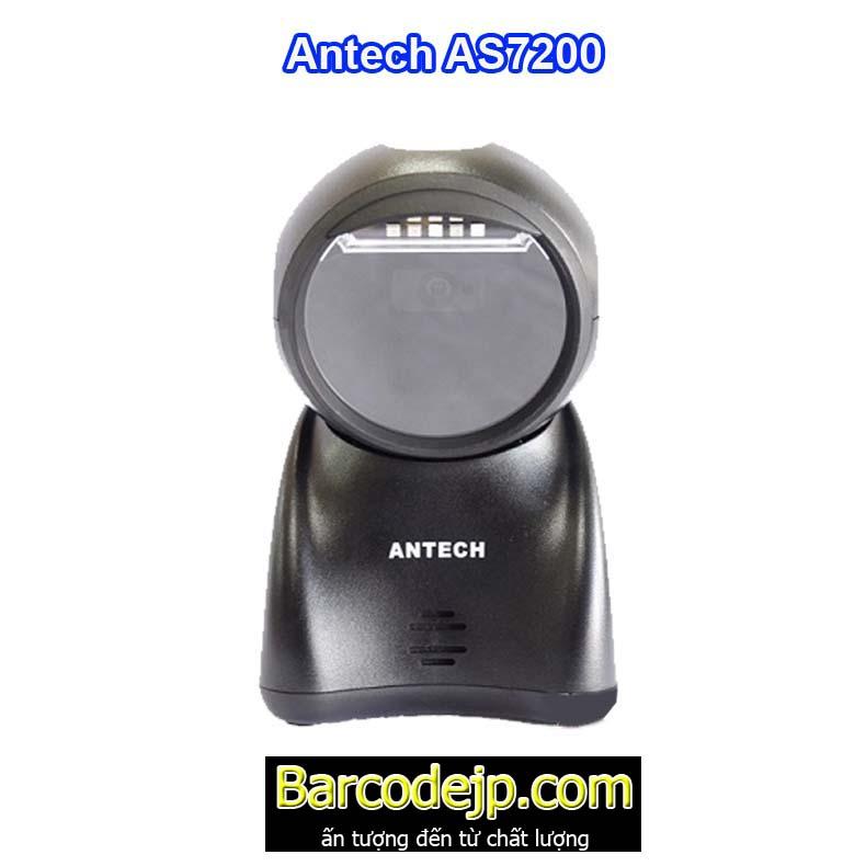 Máy quét mã vạch 2D Antech AS7200