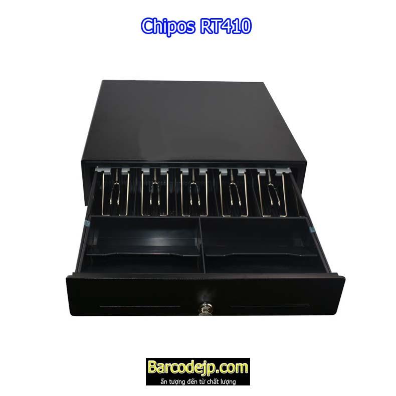 Két đựng tiền thu ngân Chipos RT410