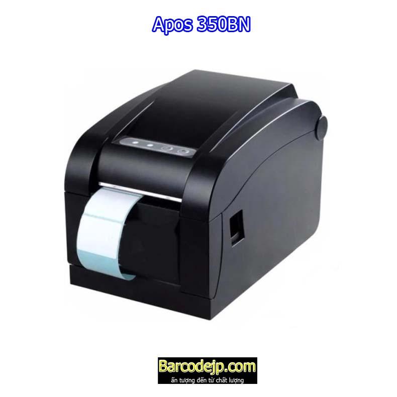 Máy in mã vạch APOS 350BN