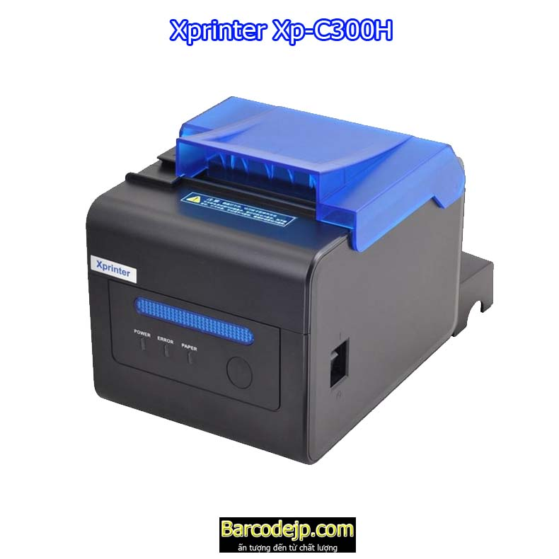 Máy in hóa đơn XPrinter XP-C300H