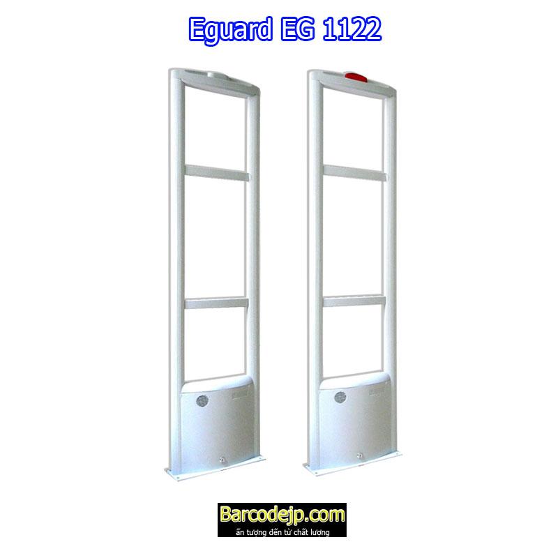 Bộ cổng từ an ninh Eguard EG1122