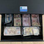 Két Đựng Tiền Thu Ngân Chipos CP338