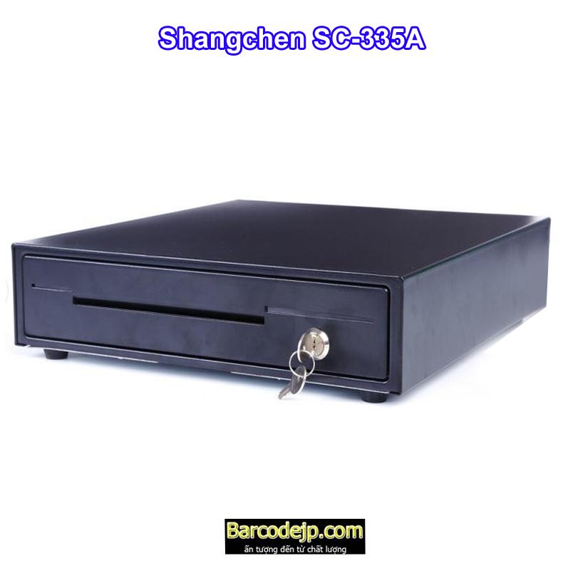 Két đựng tiền Shangchen SC-335A