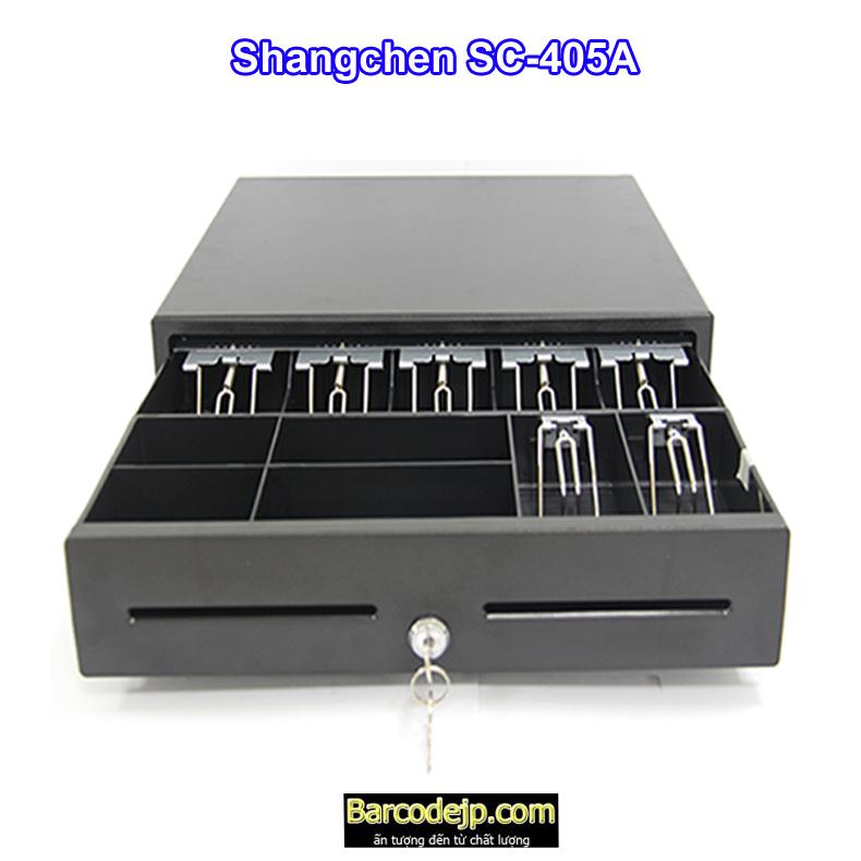 Két đựng tiền Shangchen SC-405A
