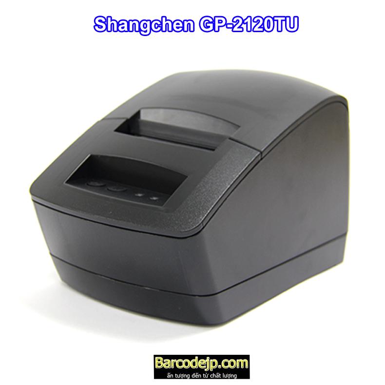 Máy in mã vạch Shangchen GP-2120TU